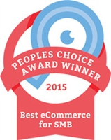 nopCommerce award